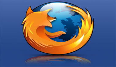 firefox browsing activities