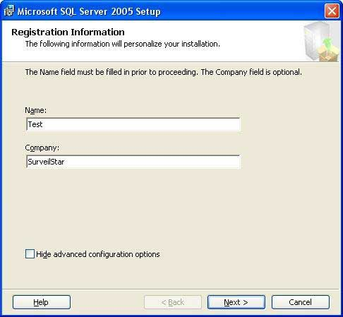 Microsoft sql server 2005 enterprise edition inc 25 cal 810-05189.